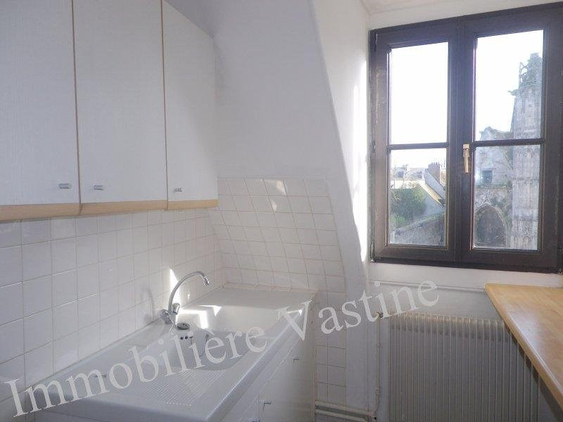 Rental apartment Senlis 695€ CC - Picture 3