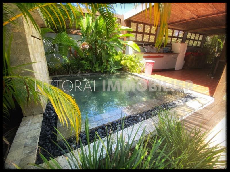 Sale house / villa Saint joseph 367500€ - Picture 2