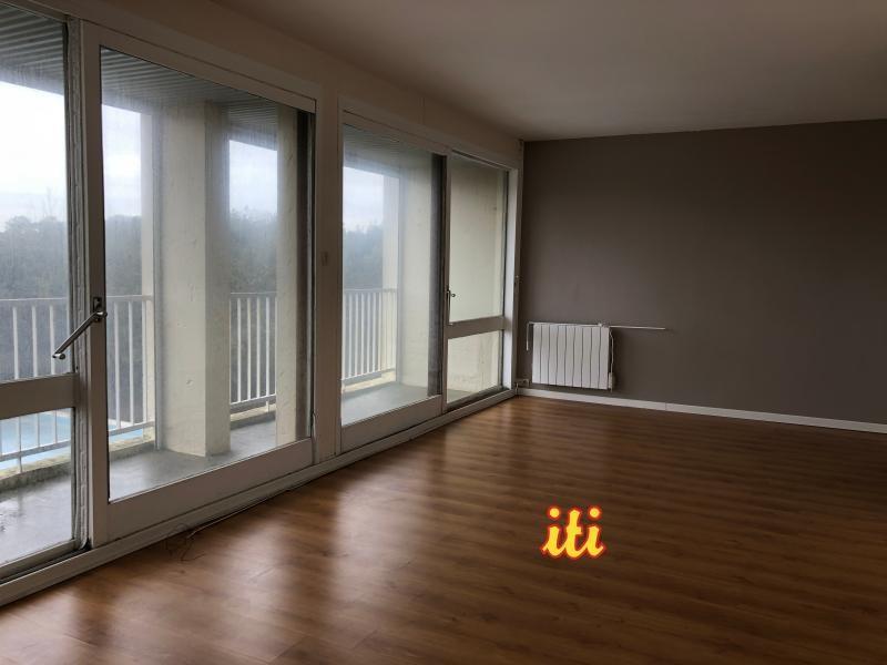 Sale apartment Chateau d'olonne 168800€ - Picture 2