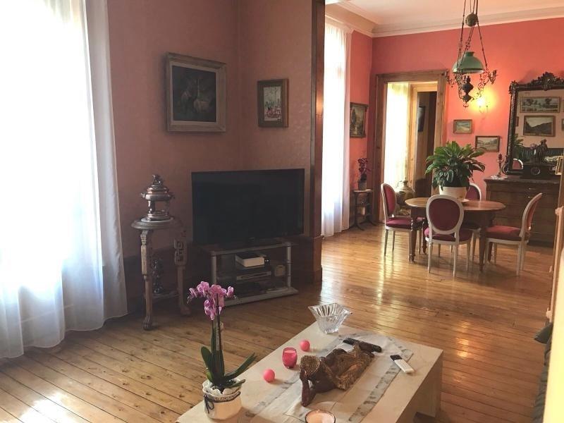 Vente appartement Aix les bains 470000€ - Photo 3