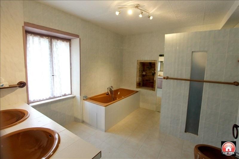 Sale house / villa Faux 234000€ - Picture 8
