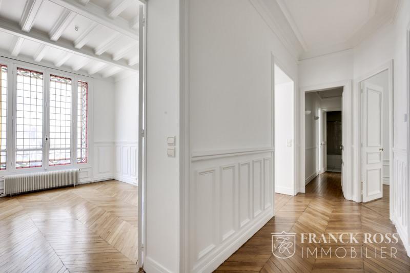 Alquiler  apartamento Paris 16ème 2505€ CC - Fotografía 10