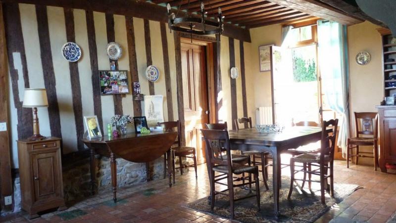 Deluxe sale house / villa Lisieux 551250€ - Picture 4