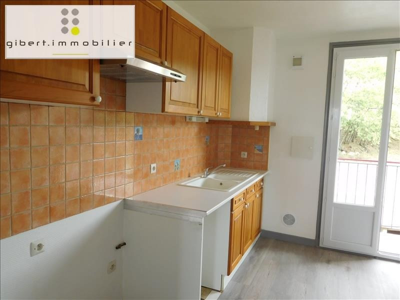 Location appartement Le puy en velay 497,79€ CC - Photo 1
