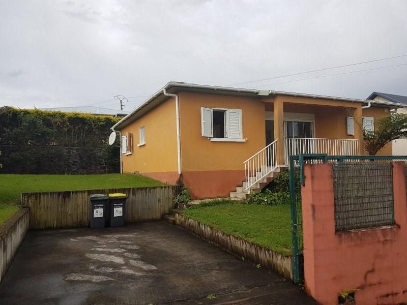 Vente maison / villa Tampon 17ème km 195000€ - Photo 1