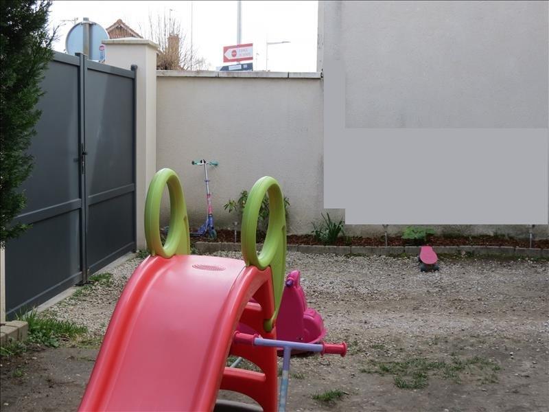 Vente maison / villa Le plessis bouchard 319900€ - Photo 5
