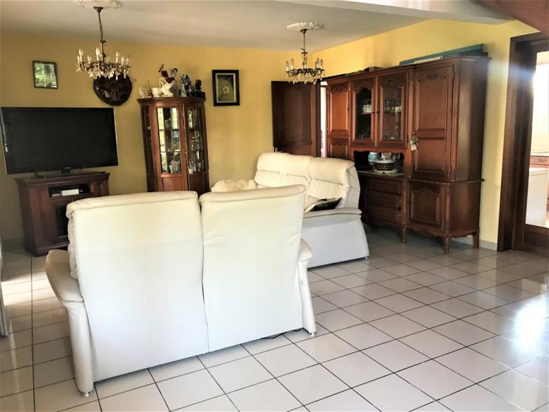 Sale house / villa Petite ile 378000€ - Picture 10