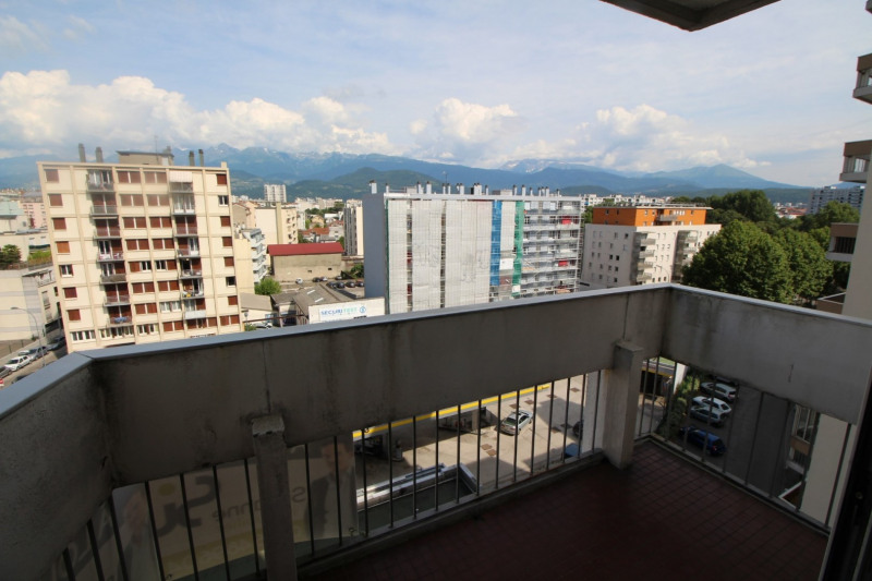 Location appartement Grenoble 618€ CC - Photo 2
