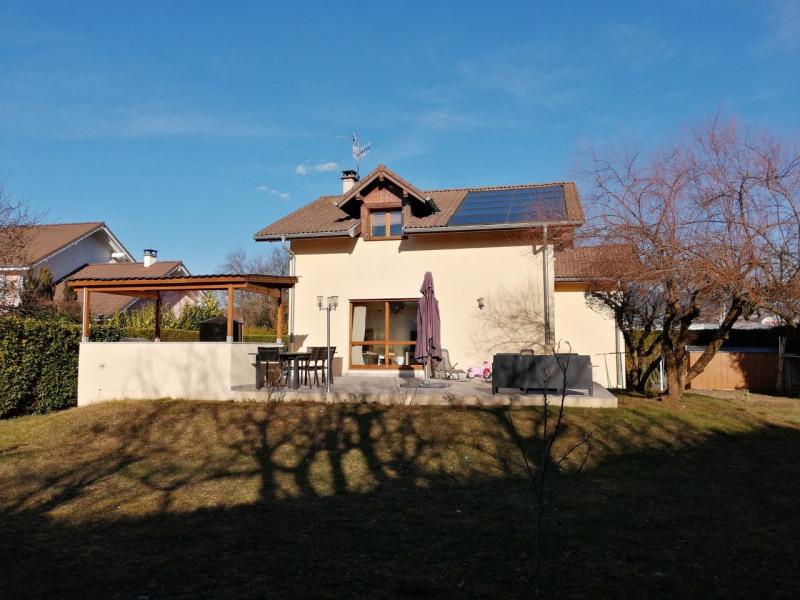 Vente de prestige maison / villa Gaillard 685000€ - Photo 1