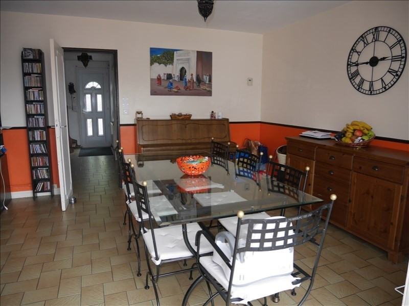 Vente maison / villa Mantes la ville 227 000€ - Photo 3