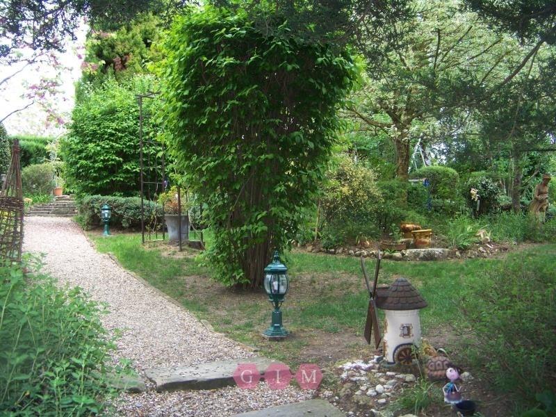 Vente maison / villa Triel sur seine 569900€ - Photo 8