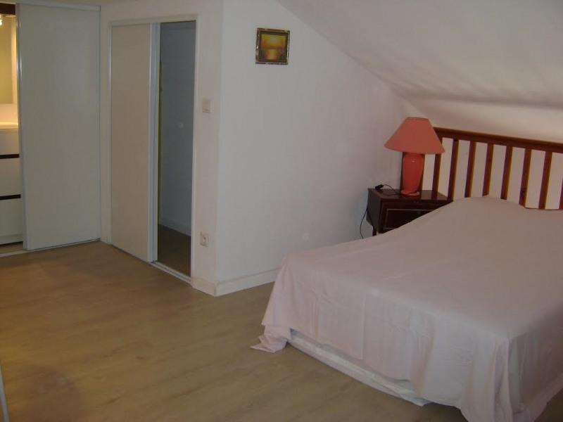 Location vacances appartement Port leucate 308€ - Photo 5