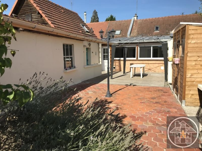 Sale house / villa Thourotte 169 000€ - Picture 1