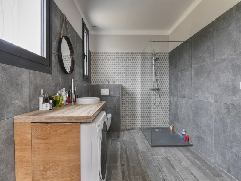 Venta  casa Mouriès 430500€ - Fotografía 6