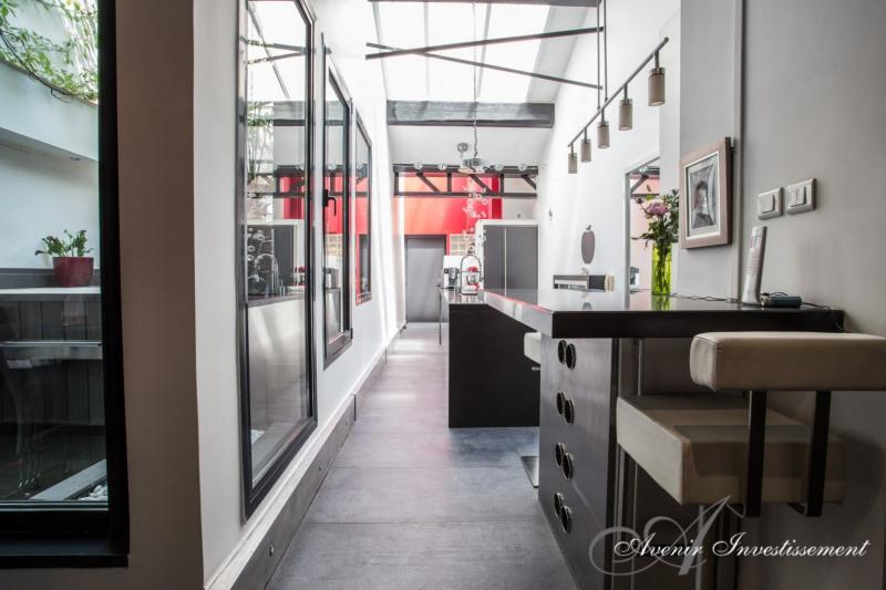 Vente de prestige maison / villa Lyon 6ème 995000€ - Photo 3