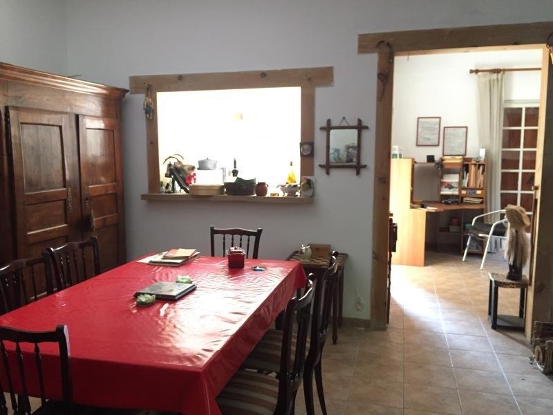 Vente maison / villa Commensacq 169000€ - Photo 9