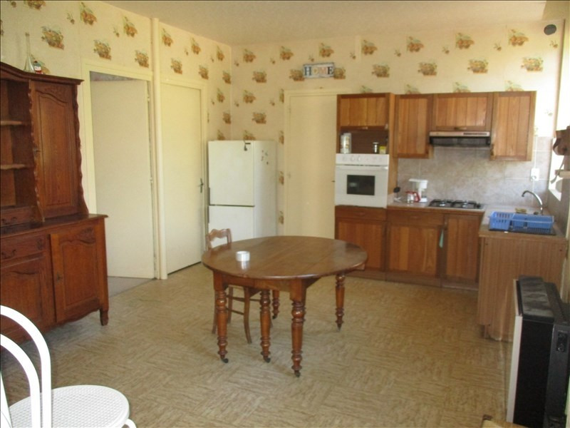 Sale apartment Montagny 59 000€ - Picture 4