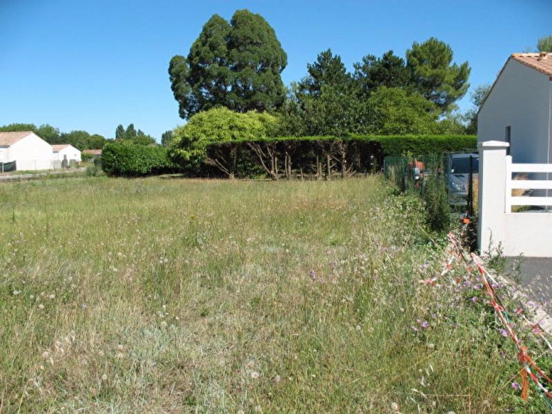 Vente terrain Arvert 61000€ - Photo 1