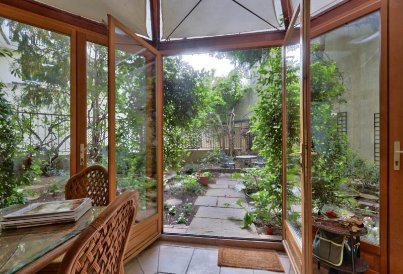 Revenda apartamento Boulogne billancourt 834750€ - Fotografia 5