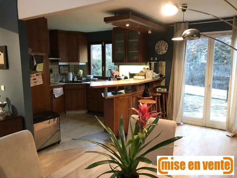 Vente maison / villa Le plessis trevise 490000€ - Photo 2
