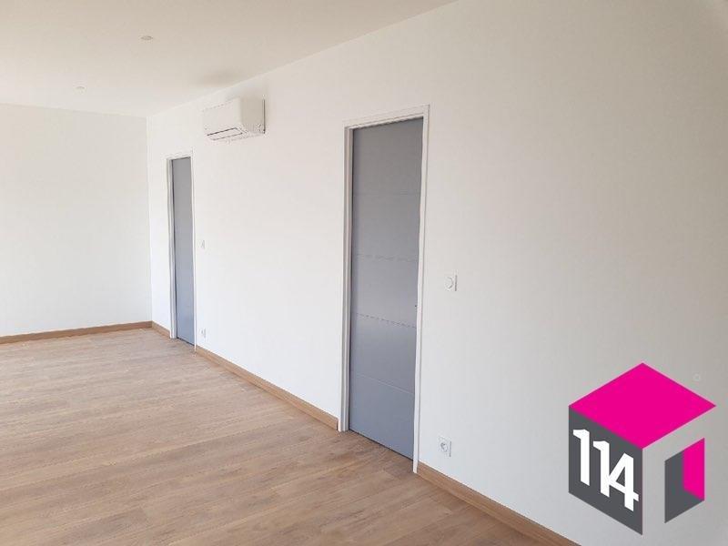 Rental apartment Lunel viel 800€ CC - Picture 1