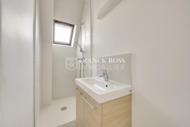 Rental apartment Neuilly-sur-seine 1860€ CC - Picture 9