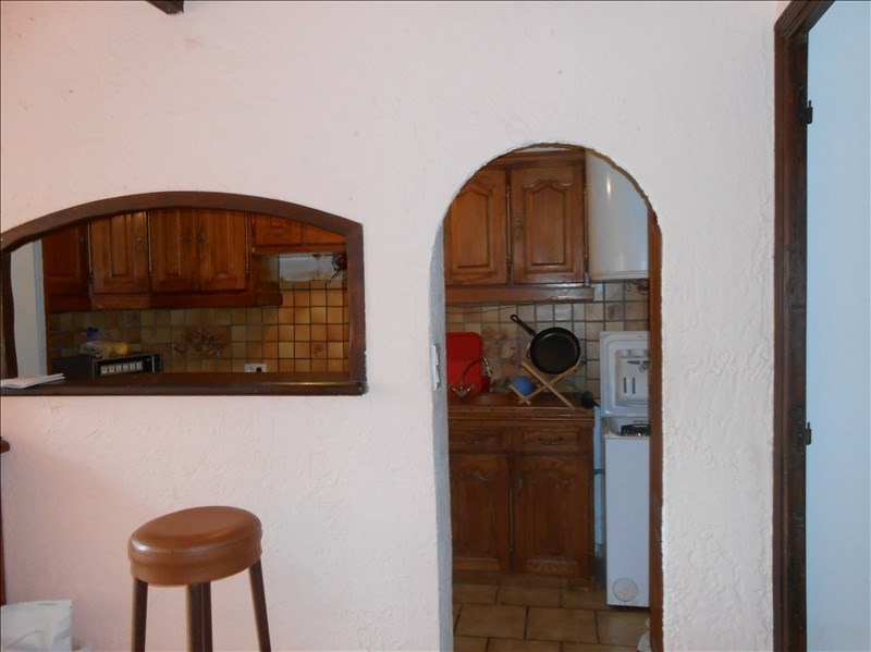 Sale apartment Le golfe juan 185 500€ - Picture 6