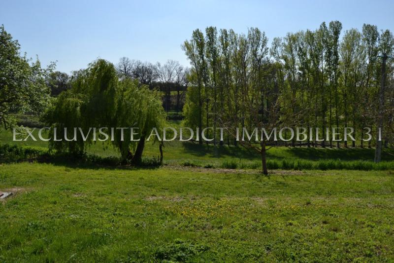 Vente terrain Villemur-sur-tarn 81000€ - Photo 1