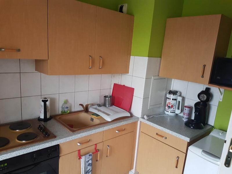 Sale apartment Saint die 85000€ - Picture 5