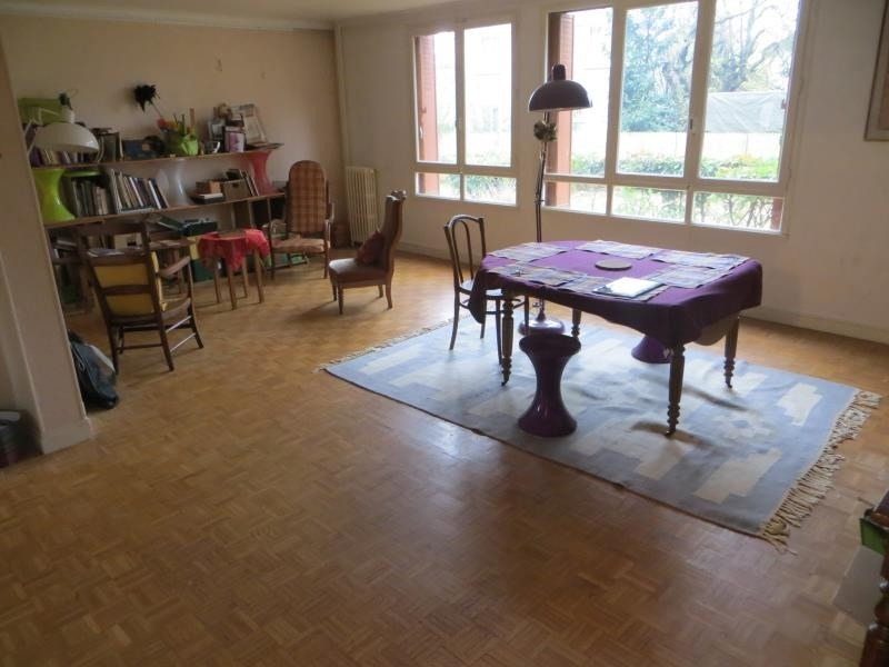 Sale apartment Clamart 209 000€ - Picture 1