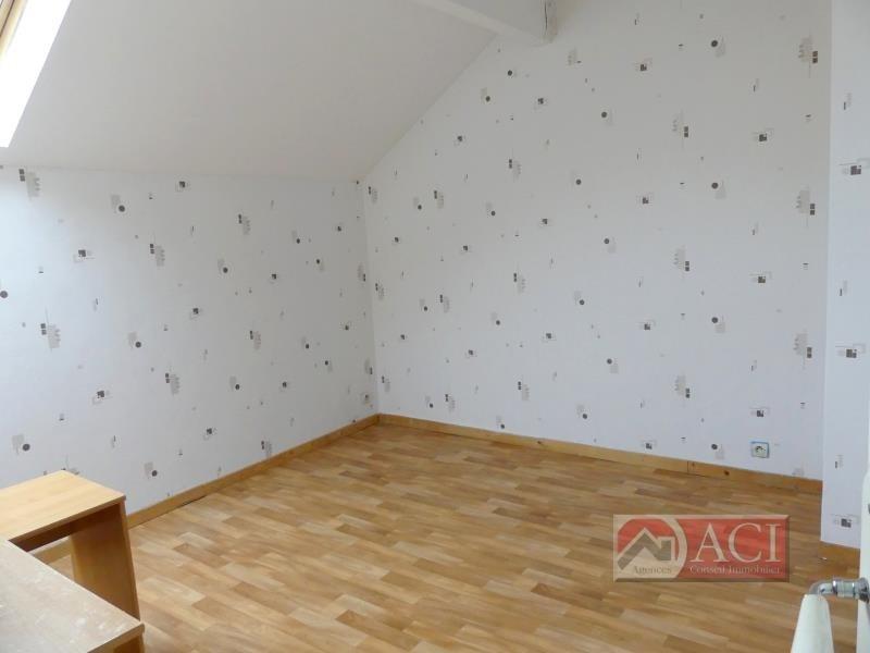 Vente appartement Sarcelles 185500€ - Photo 5