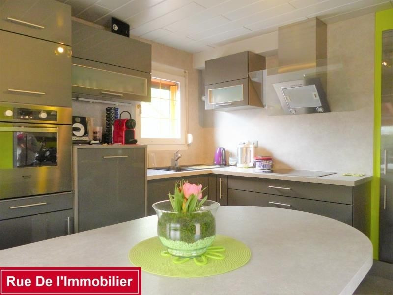 Vente maison / villa Haguenau 270000€ - Photo 3