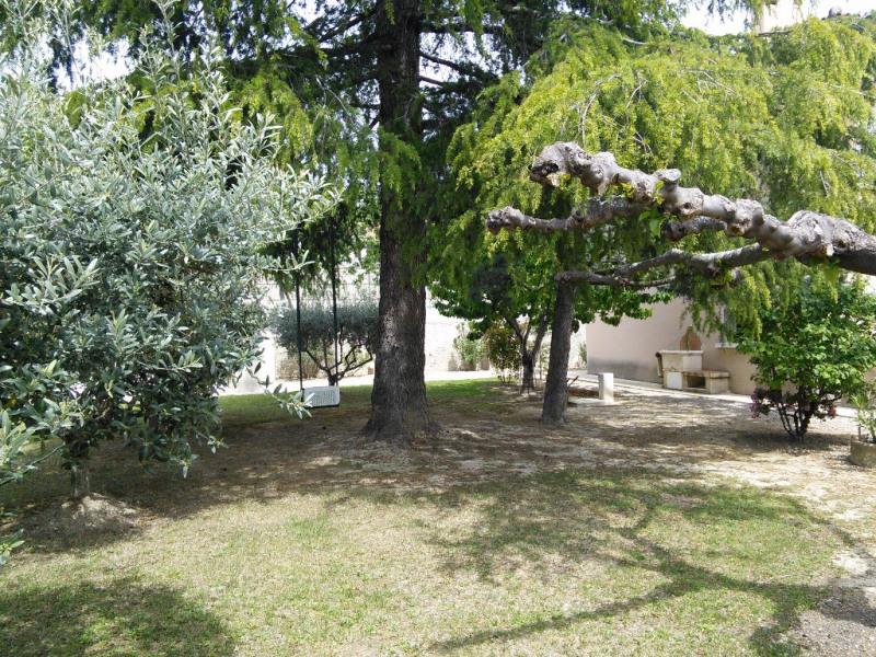 Verkoop van prestige  huis Eguilles 698000€ - Foto 2