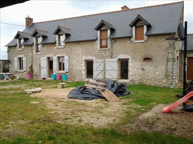 Vente maison / villa Blois 295 000€ - Photo 1