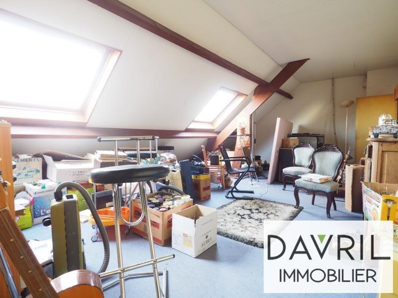 Sale house / villa Conflans ste honorine 549000€ - Picture 10