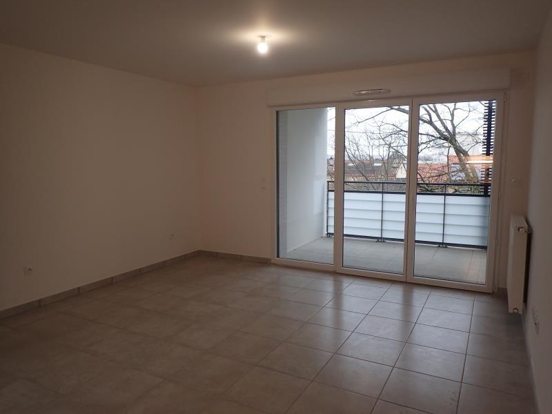 Rental apartment Toulouse 785€ CC - Picture 2
