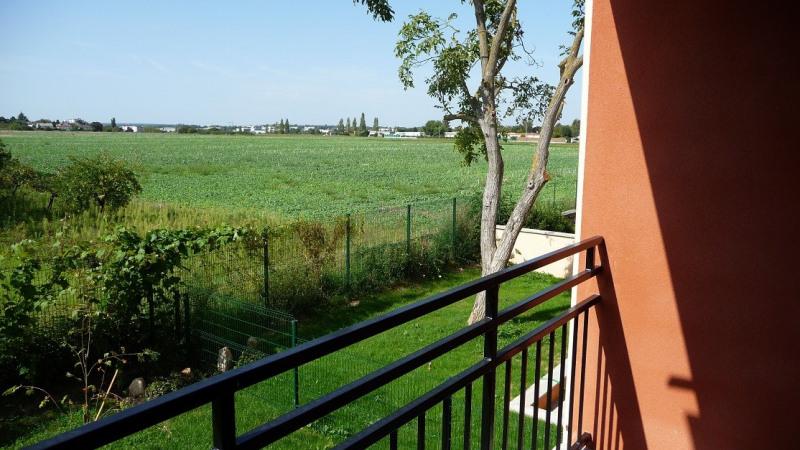 Rental apartment Longjumeau 850€ CC - Picture 1