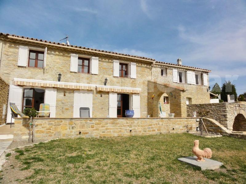 Deluxe sale house / villa Le castellet 635000€ - Picture 2