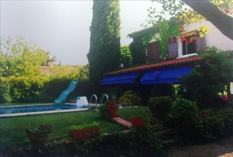 Vente de prestige maison / villa Tamaris sur mer 628000€ - Photo 5