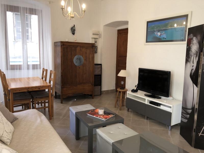 Location vacances appartement Ile-rousse 850€ - Photo 1
