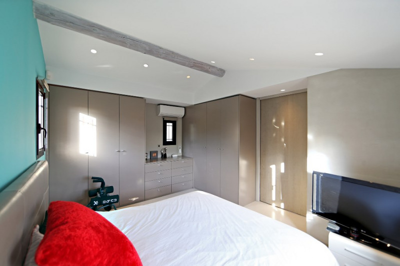 Revenda casa Villeneuve les avignon 530000€ - Fotografia 7