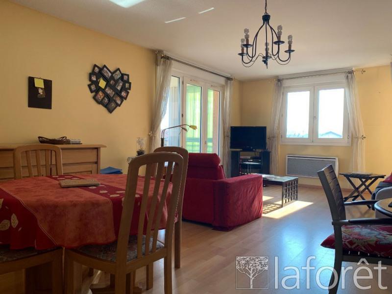 Vente appartement Bourgoin jallieu 242000€ - Photo 1