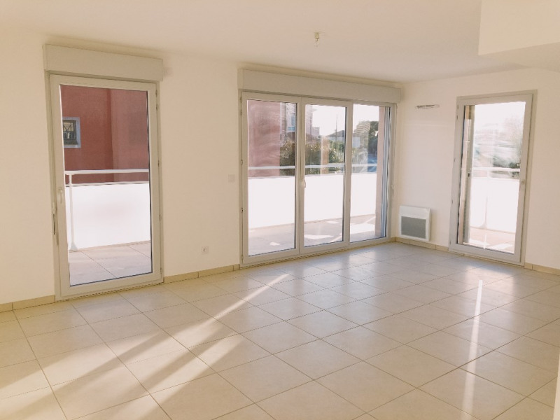 Vente appartement Saint laurent du var 285 000€ - Photo 1