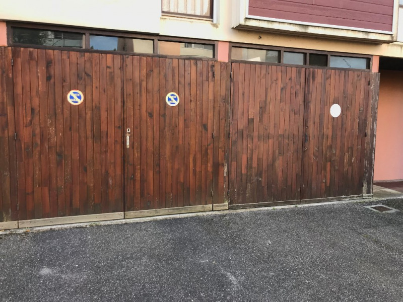 Vente parking Biscarrosse 17 000€ - Photo 1