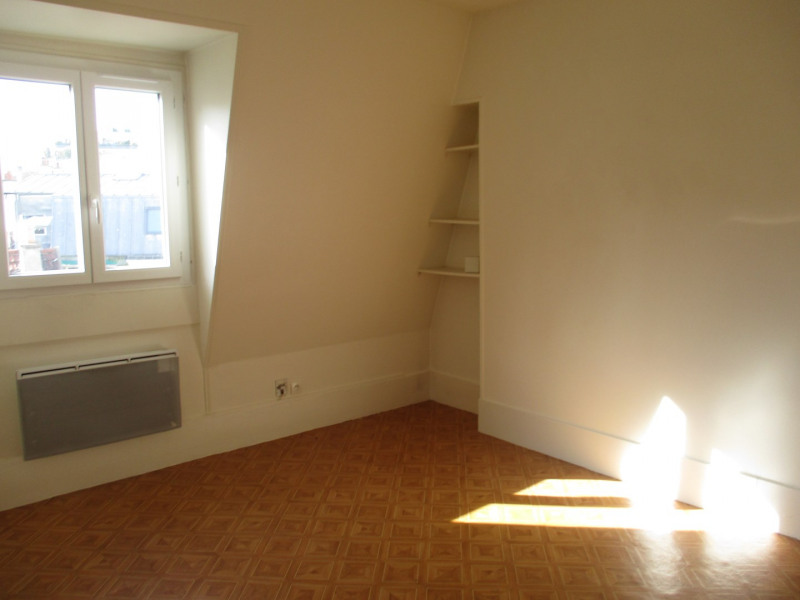 Vente appartement Paris 20ème 414 000€ - Photo 3