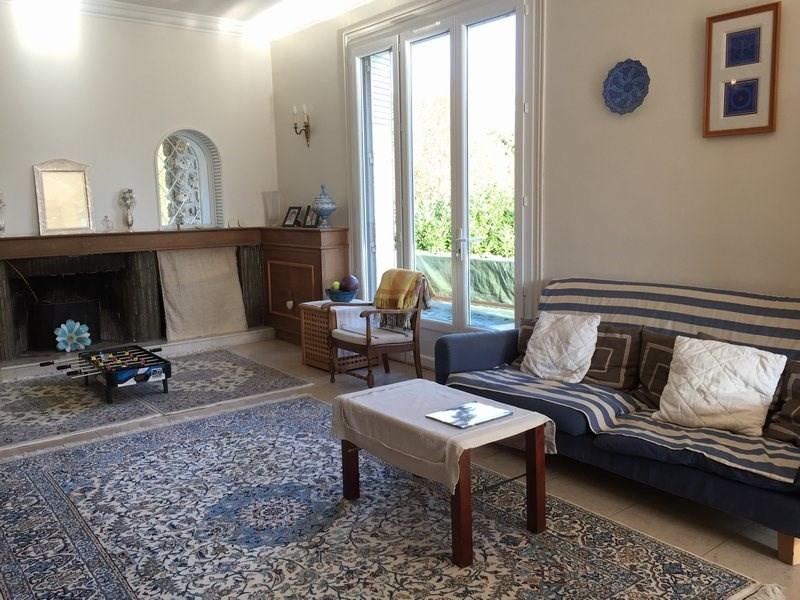 Sale house / villa Hardricourt 799000€ - Picture 4