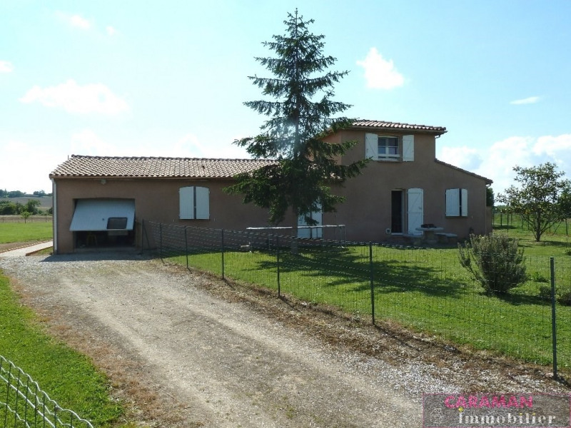 Deluxe sale house / villa Labastide beauvoir  10 minutes 382 000€ - Picture 7