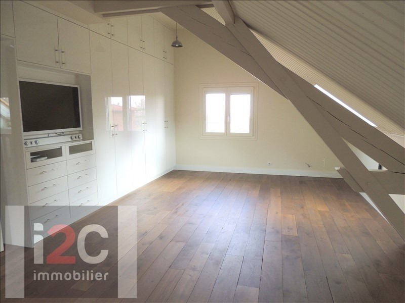 Vente maison / villa Echenevex 795 000€ - Photo 6