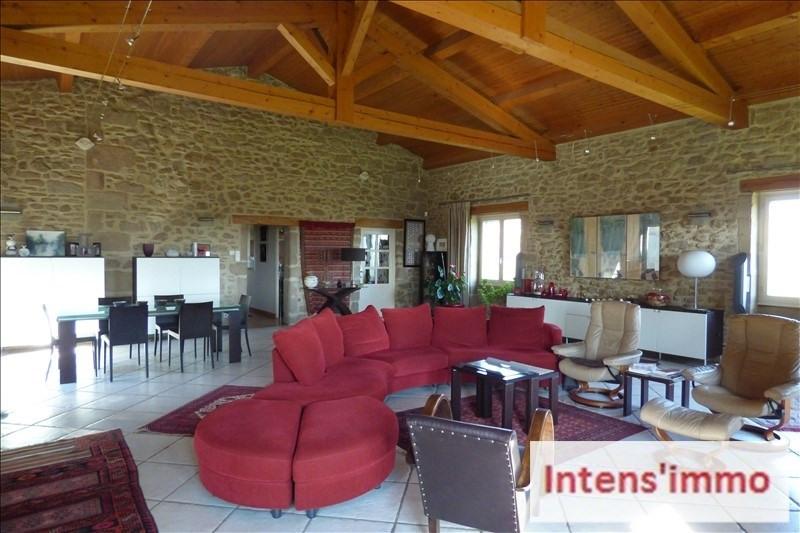 Deluxe sale house / villa St donat sur l herbasse 749000€ - Picture 2