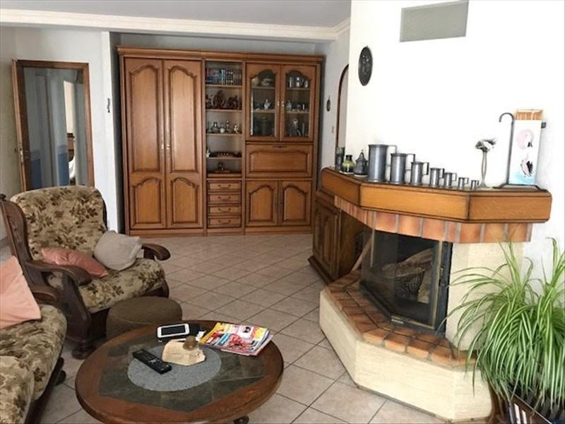 Sale house / villa La tranche sur mer 387000€ - Picture 6